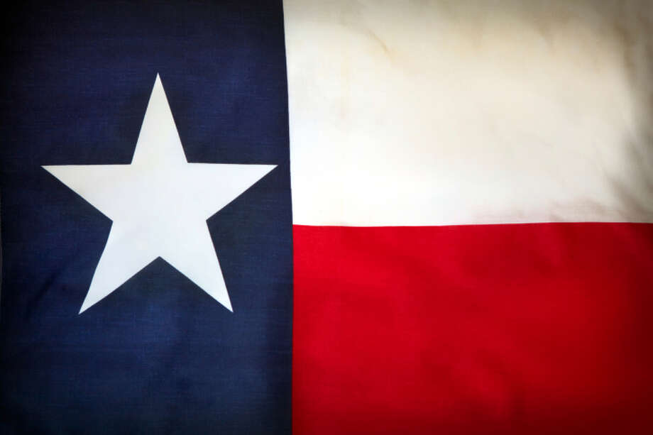 Texas Flag Photo: Kathryn8, Getty Images / (c) Kathryn8