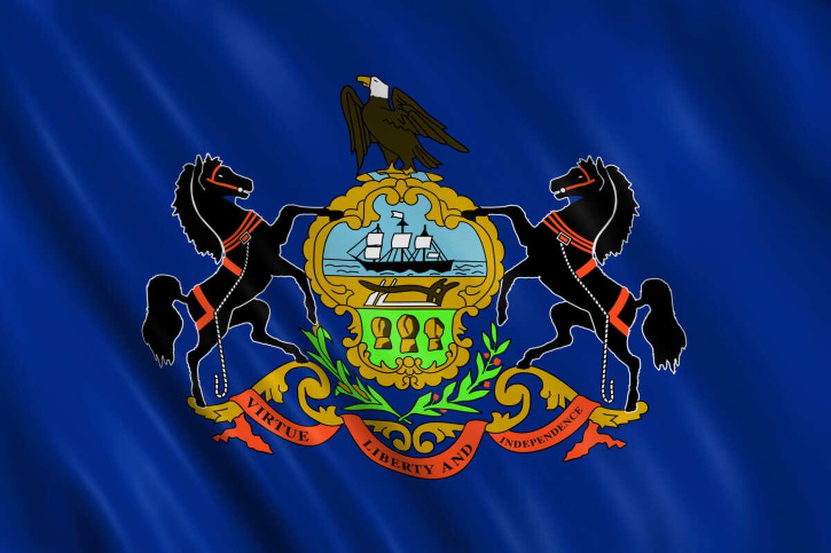 10.Pennsylvania Average teacher salary in 2017:$66,265 Change in teacher pay (2016-17):1.7percent increase