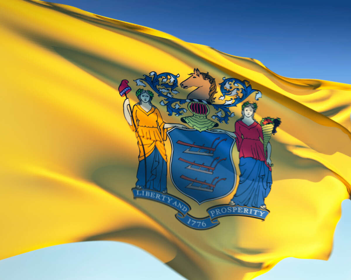8. New Jersey -- 2.8 percent growth in technology jobs