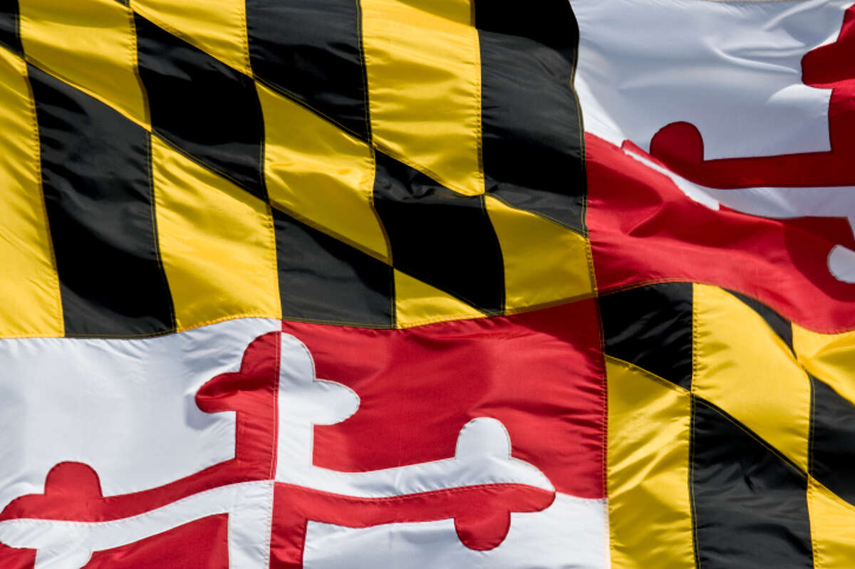 25. Maryland Surveyed adults who are binge or chronic drinkers:16.8 percent