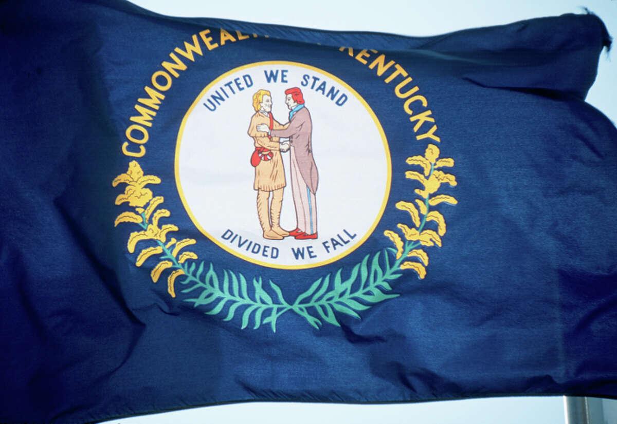 1. Kentucky Fines (2012-14): $11,567,535 Nursing Home Report Card grade (2014): C