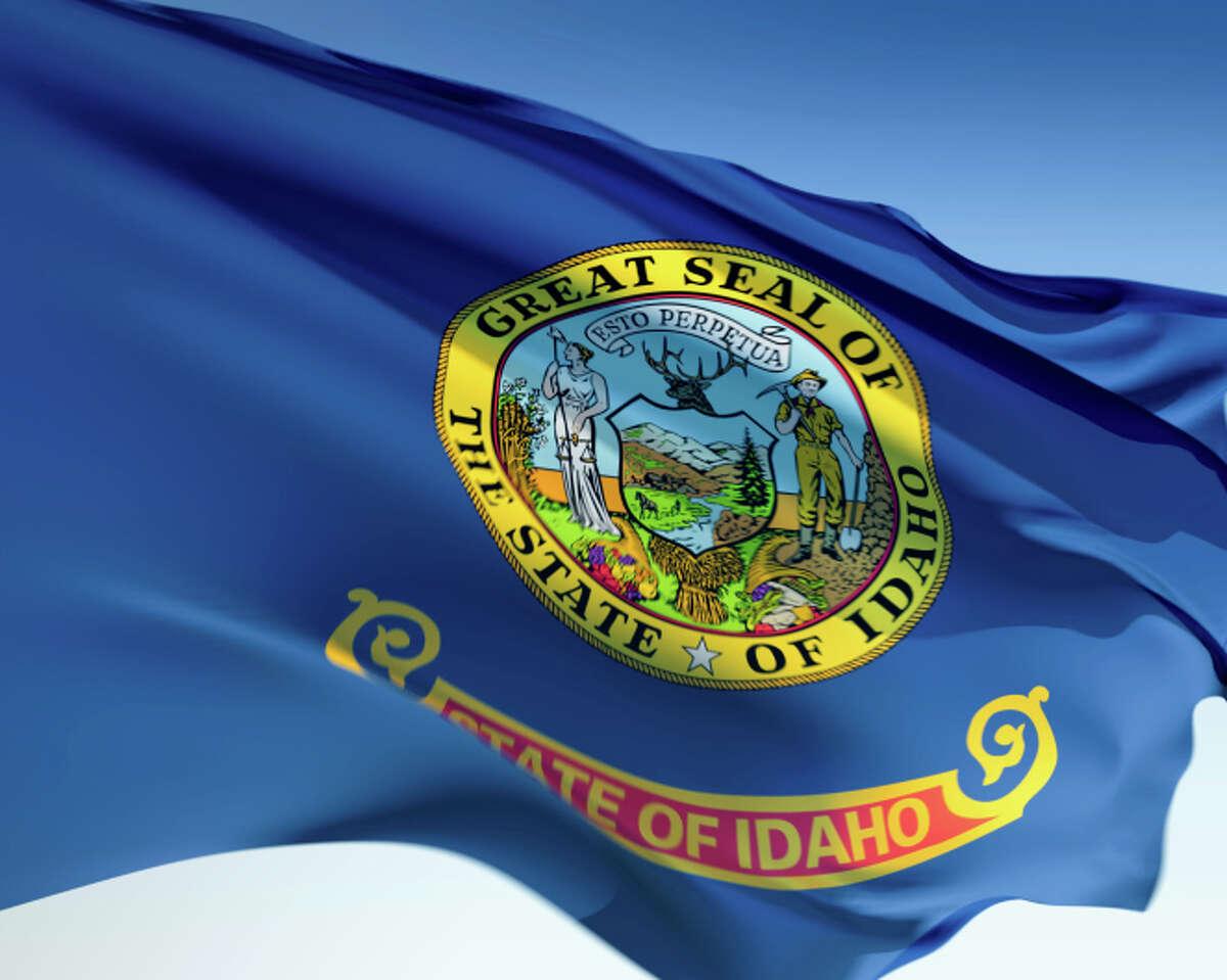 Idaho Likelihood to marry compared to average:+11.4 percent