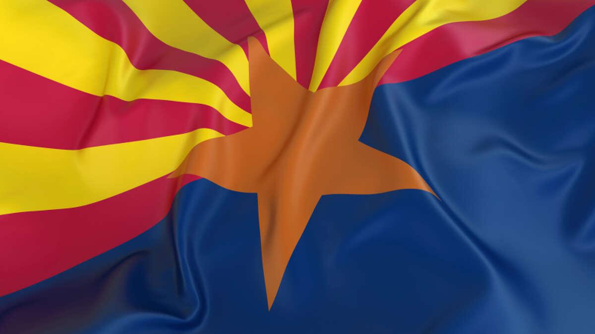 Arizona: A