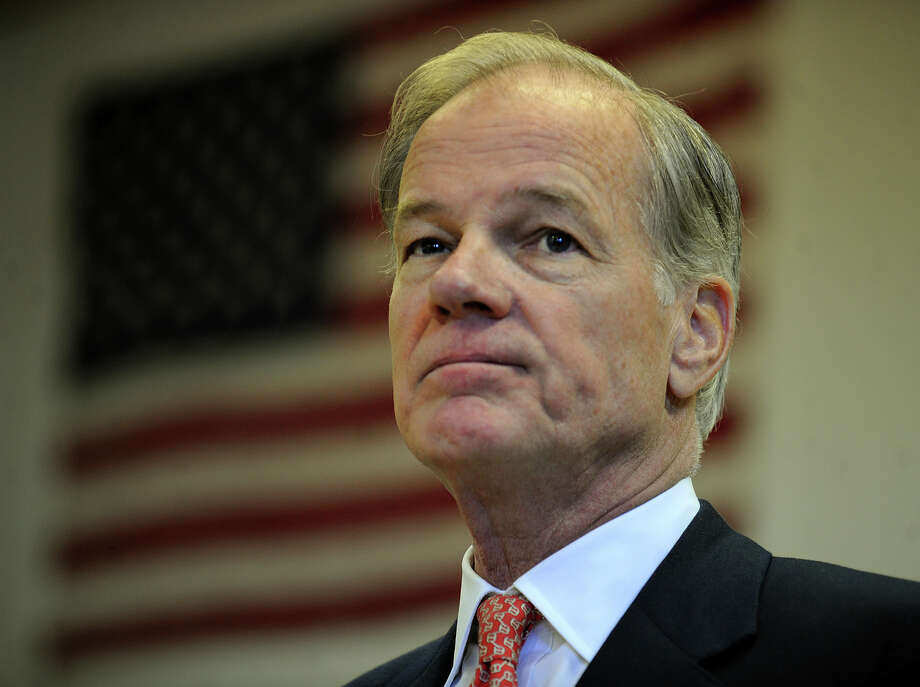 Tom Foley. Photo: Brian A. Pounds / Connecticut Post