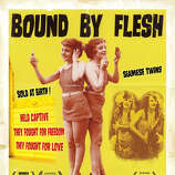 'Bound by Flesh' - Perhaps the most famous conjoined twins of all time, the Hiltons became a vaudeville sensation before falling on hard times and dying in poverty. This absorbing documentary follows their unique life, which was fraught with exploitation and hardship. Available Oct. 28