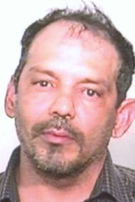 George Yanes, said to be on the run for almost a decade, was one of Bexar County's top 10 most wanted. Photo: Courtesy