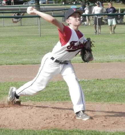 Fairfield National LL beats North End to reach District 2 ...