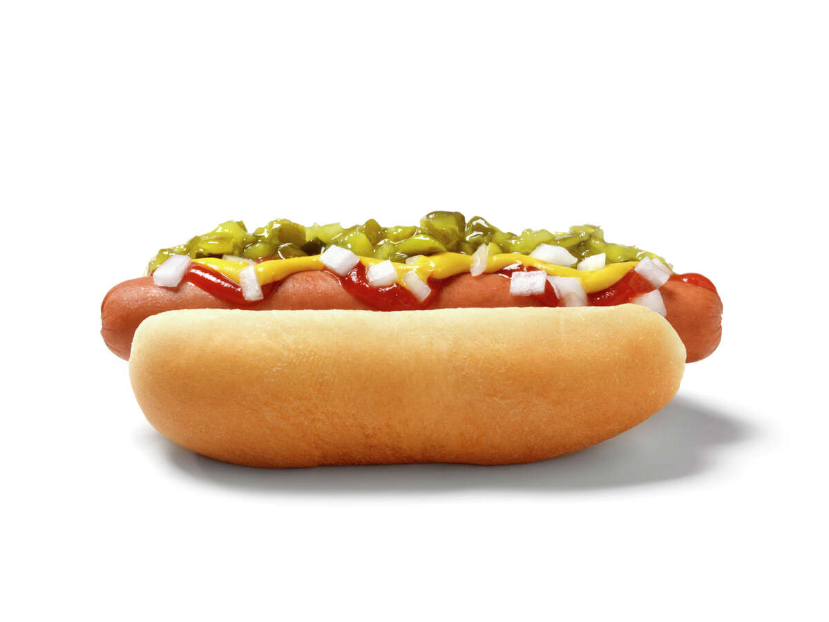 Where can you get a great hot dog in the Capital Region? Find out which places made the top three in our Best of the Capital Region reader poll, and learn about others readers told us they liked .