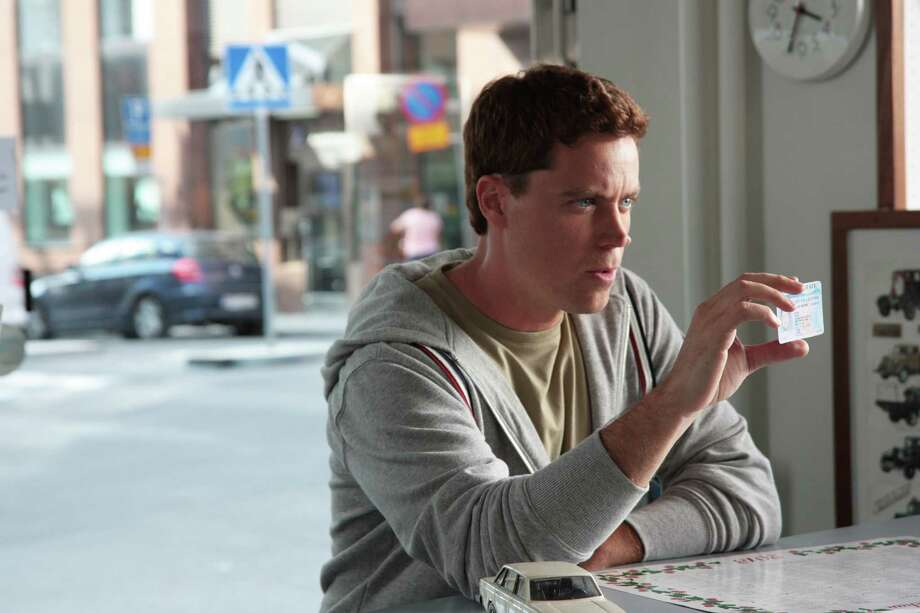 "Bruce (Greg Poehler) suffers from culture shock when he moves to Sweden with his new love in the NBC comedy ""Welcome to Sweden."" Photo: Benjamin Thuresson/NBC, Contributor / ONLINE_YES"
