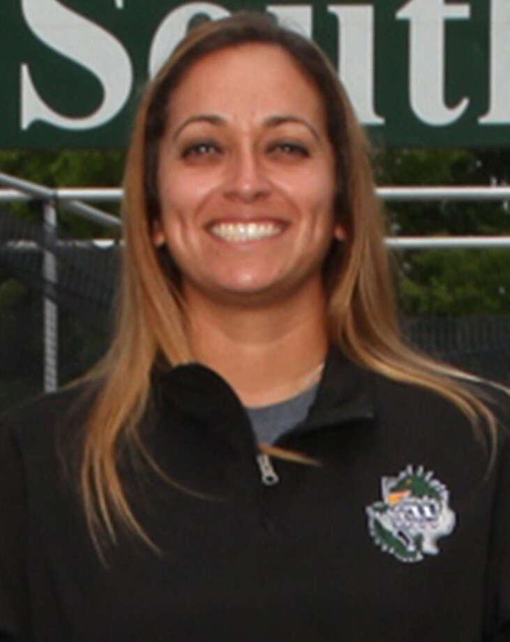 Sandra Hernandez will coach in the Texas Girls Coaches Association All-Star Game. Photo: Courtesy Photo