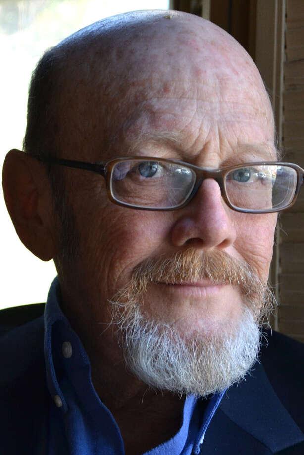 Craig Pennel, a Trinity graduate, was a popular San Antonio community organizer. / JOAN FREDERICK
