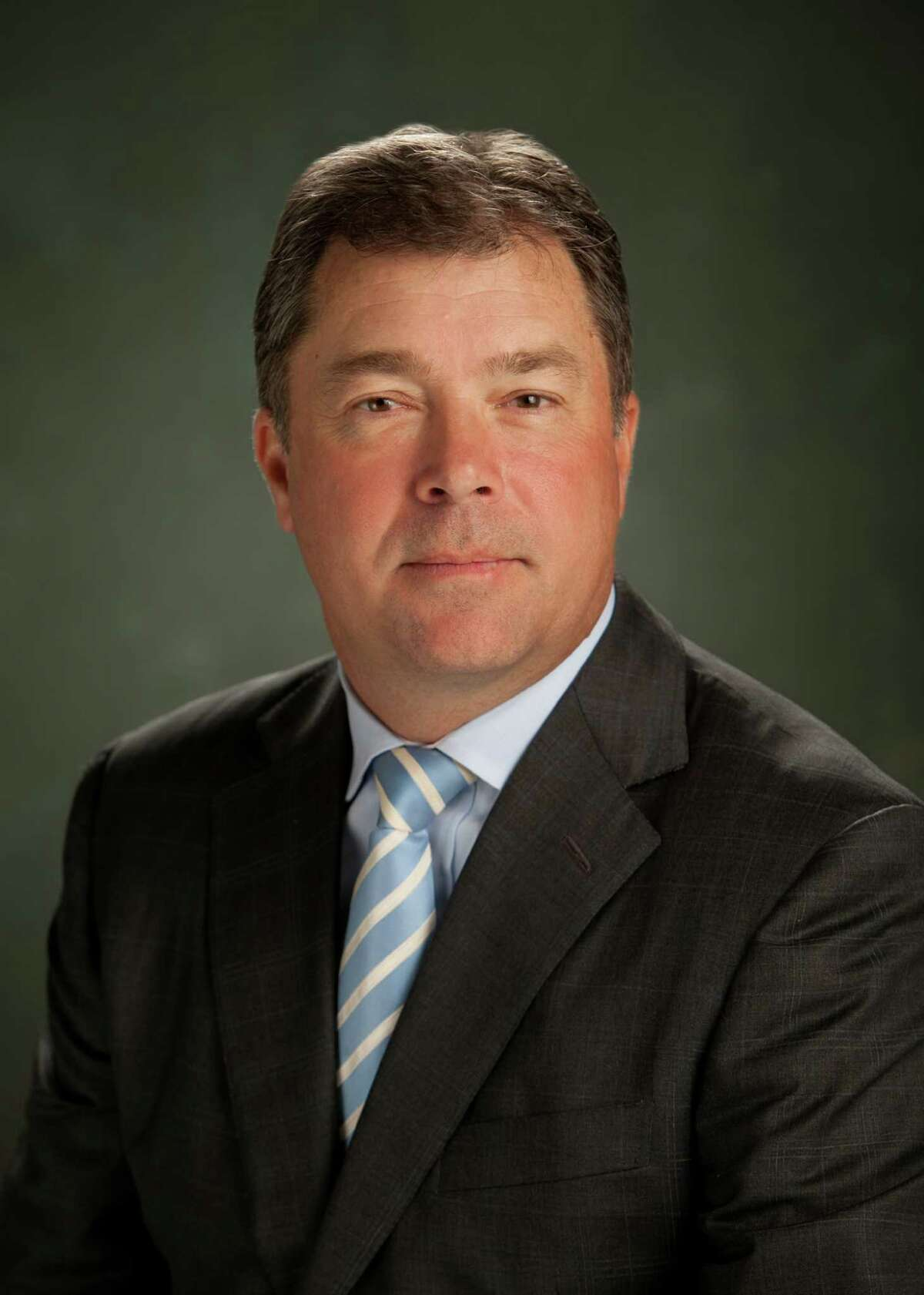 Jeff Spath, 2014 president of the Society of Petroleum Engineers, is vice president of industry affairs for oil field services company Schlumberger in Houston. (Society of Petroleum Engineers photo)