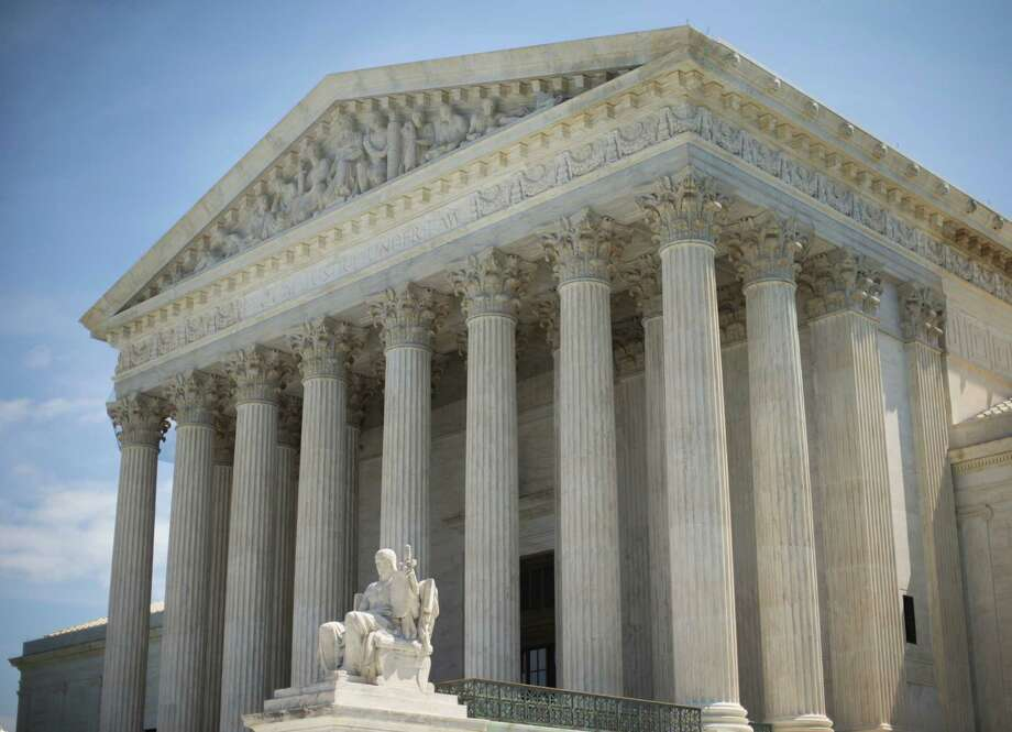 The Supreme Court announced Friday that it will hear a challenge to Texas' strict abortion restrictions. Photo: Pablo Martinez Monsivais, STF / AP