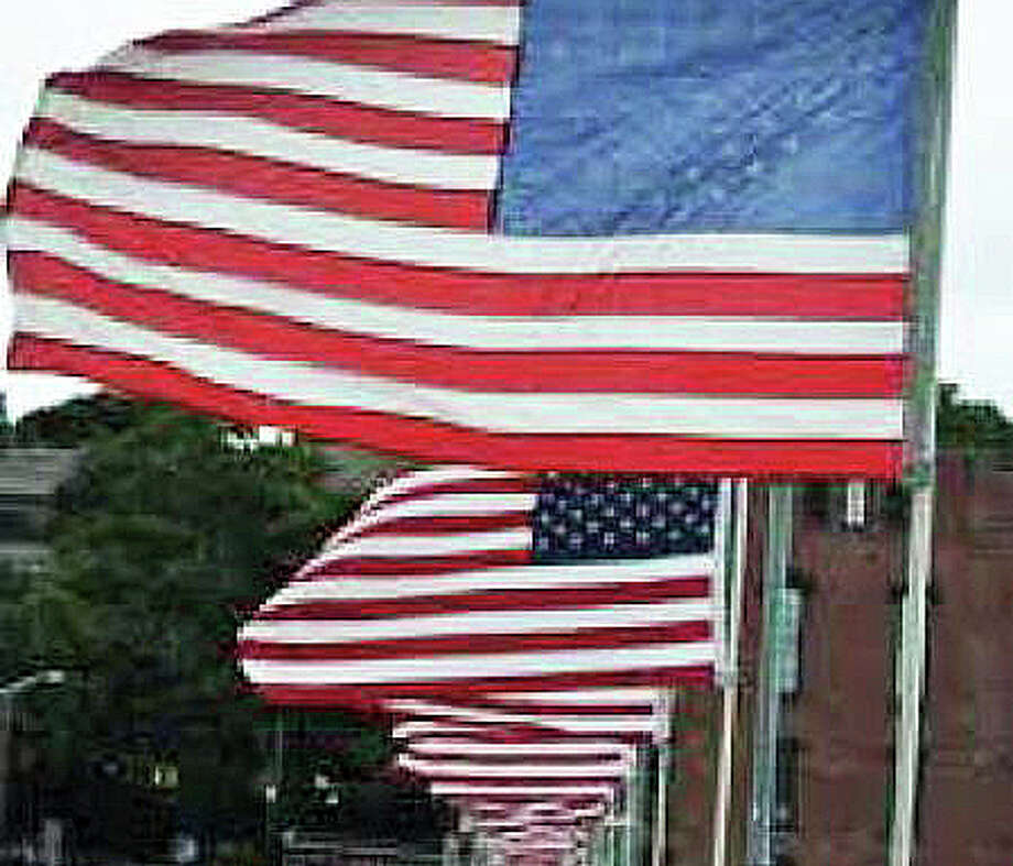 """Of the celoebration of July 4 holiday in Westport, columnist Dan Woog writes: """"From time to time it doesnít hurt to sit back and reflect on the fact that, compared to much of the rest of the world, our country has it pretty good. And compared to much of the rest of the country, our town has it very good indeed."""" Photo: File Photo / Westport News"""