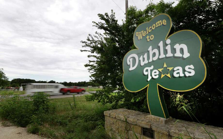 There are 16 places in the U.S. named Dublin. Source: WalletHub Photo: LM Otero, AP / AP