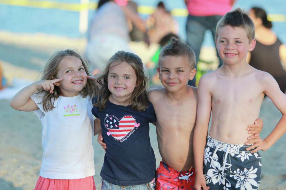 Stamford's annual fourth of July fireworks display at Cummings Park and West Beach is this Thursday. Find out more