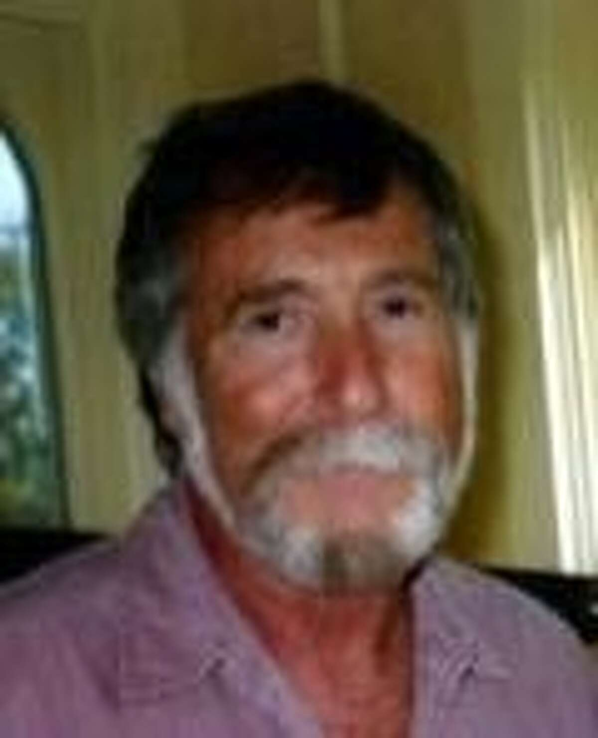 Albert Senzatimore, who died of carbon monoxide poisoning in October 2013 in his friend's cabin in Truckee. A contractor has been charged with felony manslaughter for allegedly botching a repair job that caused a furnace to fill the cabin with carbon monoxide.