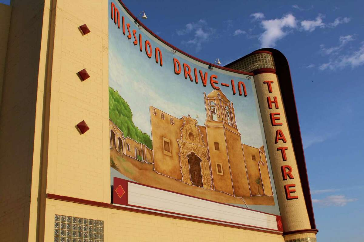 2. Drive-in theaterWhile the Mission Drive-In revamped their digs, no longer allowing any cars on the lot, San Antonio residents asked for the recreation of a drive-in theater.