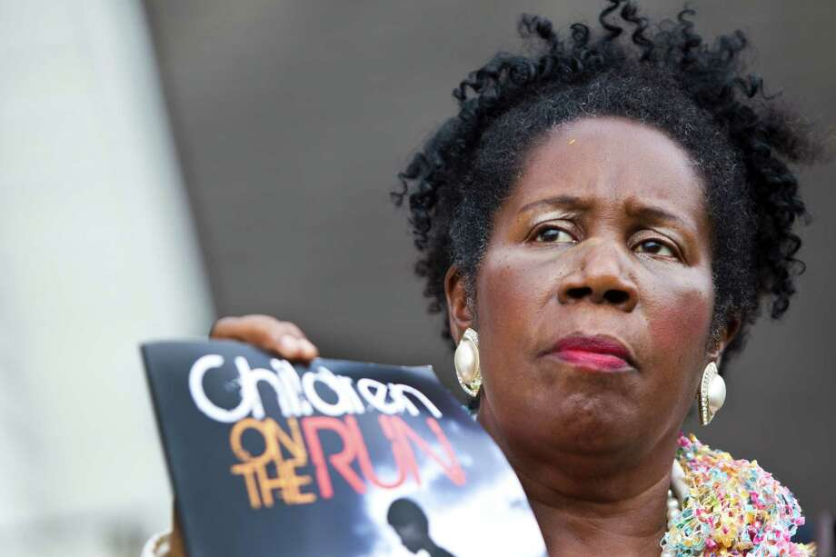 Rep. Sheila Jackson Lee, D-Houston, came under fire after claiming the Democratic-controlled House never tried to impeach President George W. Bush – even though she supported a resolution to do so in 2008. Photo: Marie D. De Jesus, Houston Chronicle / © 2014 Houston Chronicle