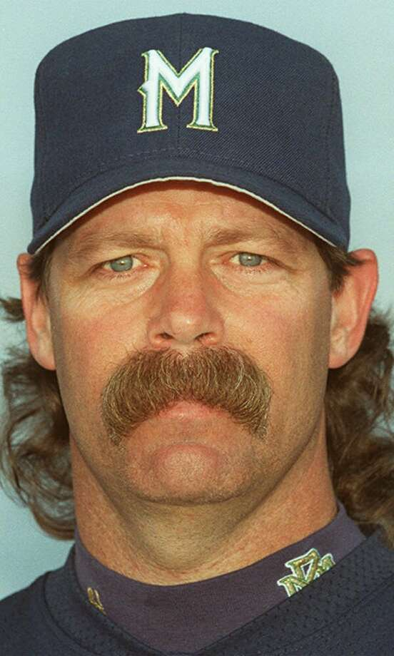 1992: Doug JonesJones finished 70 games with a 1.85 ERA and a 11-8 record. Photo: AP / AP