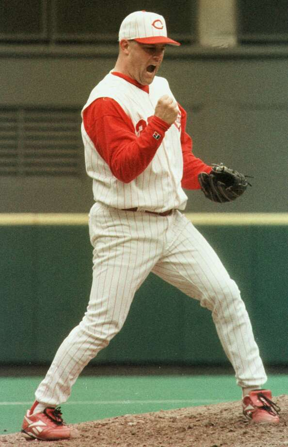 1991: Pete HarnischDespite an All-Star appearance, Harnish allowed 7.02 hits per nine innings. Photo: DAVID KOHL, AP / AP