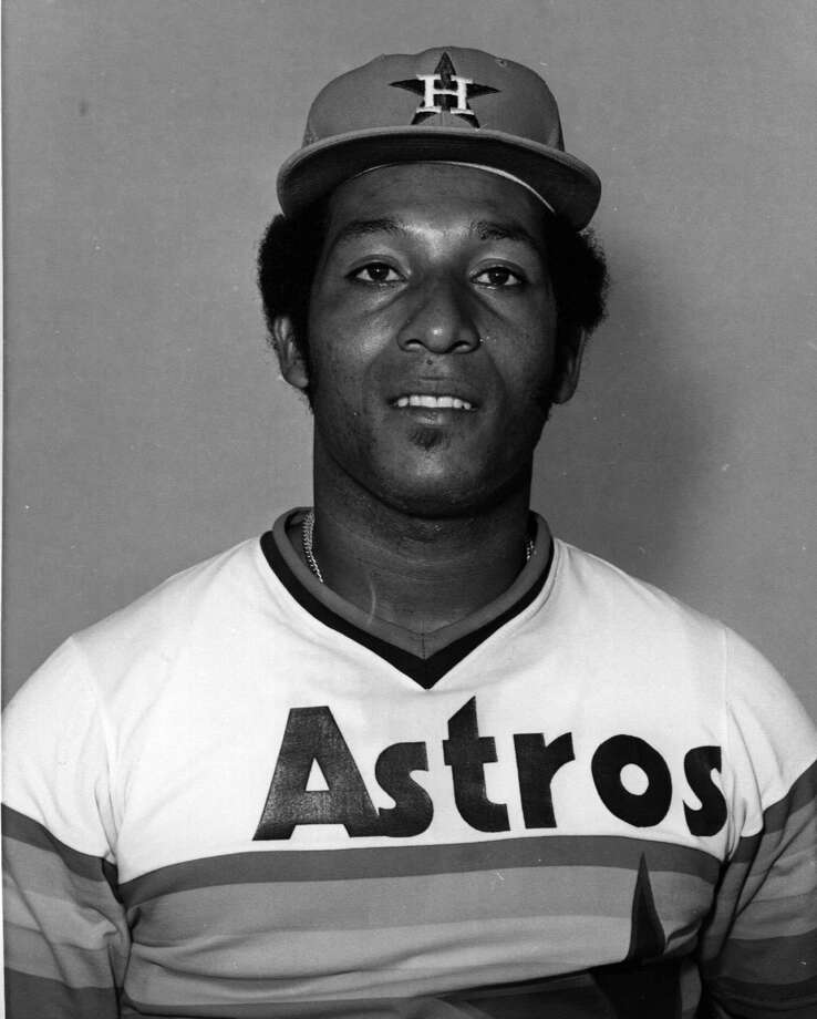 1979: Joaquin AndujarAndujar finished his last All-Star season with a 12-12 record and a .343 ERA. Photo: ASSOCIATED PRESS / AP1979