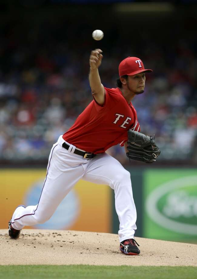 Favorite baseball team: Texas RangersSource: New York Times Photo: Tony Gutierrez, Associated Press