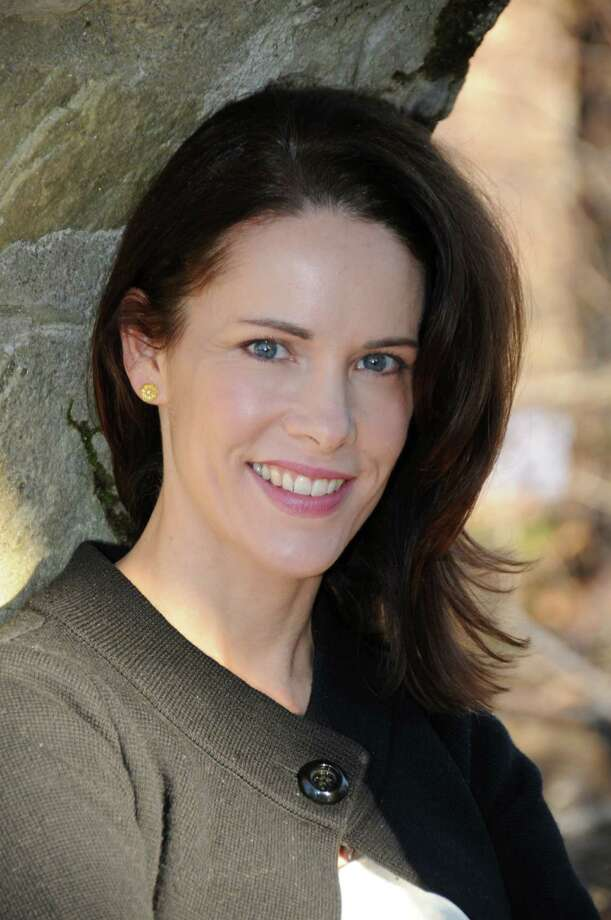 "Beatriz Williams will talk about her new novel ""The Secret Life of Violet Grant"" at the Greenwich Library on Tuesday, July 15. Photo: Contributed Photo / Connecticut Post Contributed"