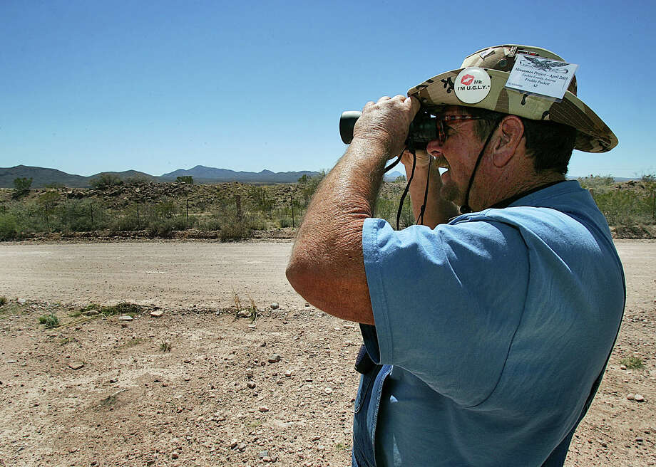 10. Cochise County, Ariz. Largest city: Sierra Vista Photo: MATT YORK, AP / AP