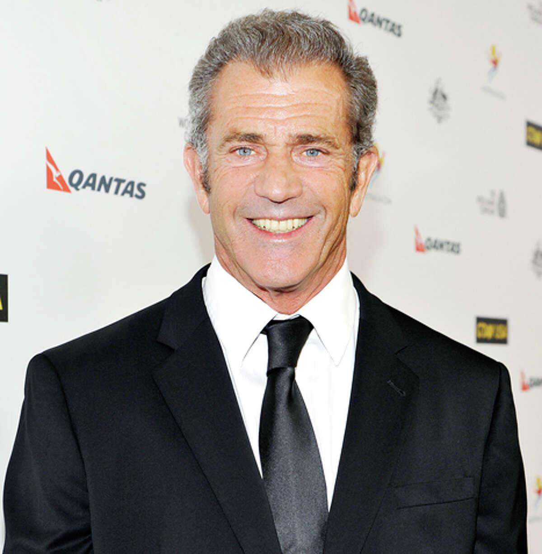 Mel Gibson in 2014.