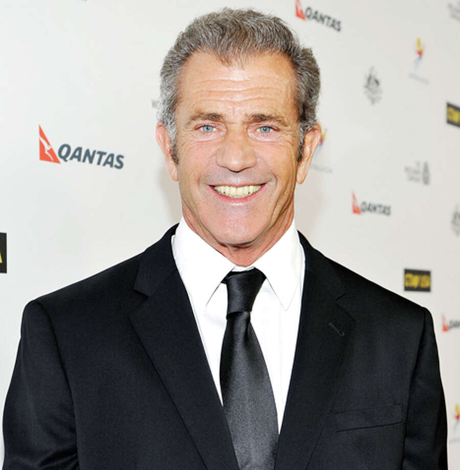 Mel Gibson in 2014. / 2014 Getty Images