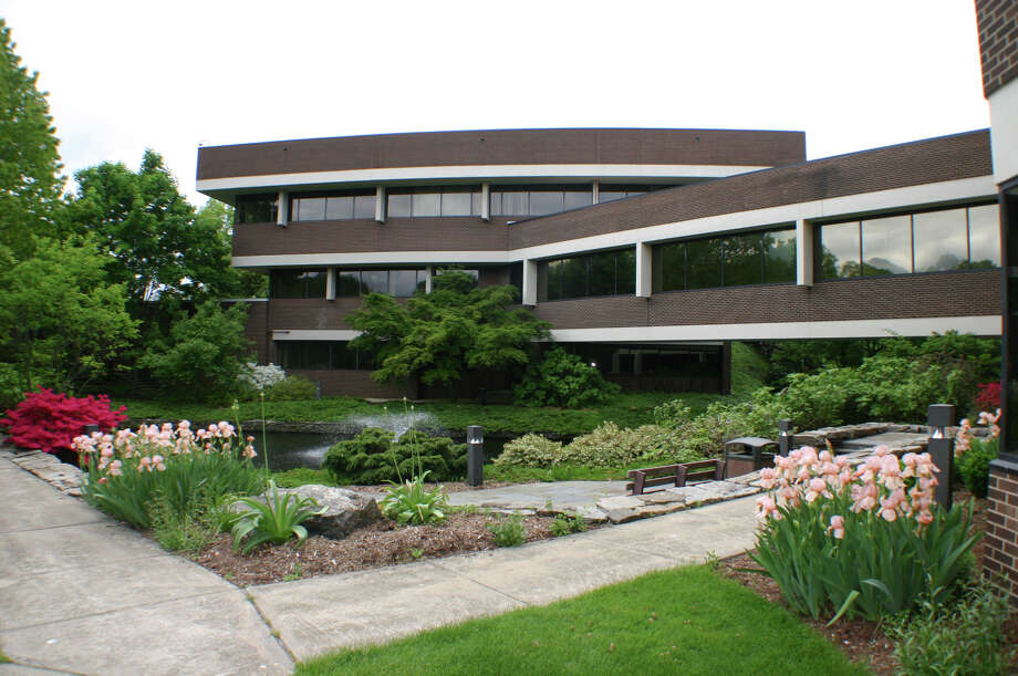New Canaan-based Cambridge Hanover has bought the former headquarters of Pilot Pen in Trumbull for $4.45 million. The real estate development company is renovating the 85,000-square-foot complex and marketing it for prospective tenants. Photo: Contributed Photo / Connecticut Post Contributed