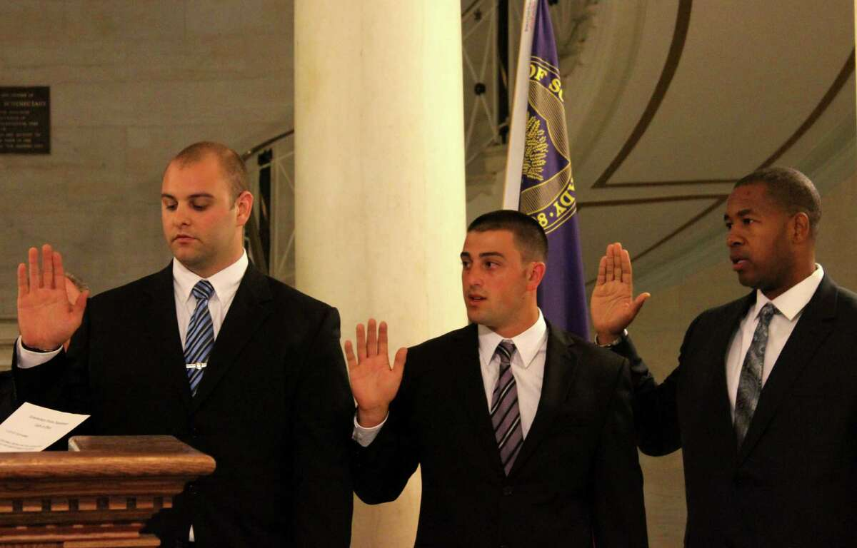 Photos: Schenectady Police Department