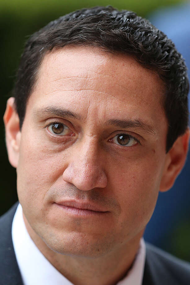 State Rep. Trey Martinez Fischer should apologize for his remarks.  / © 2013 San Antonio Express-News