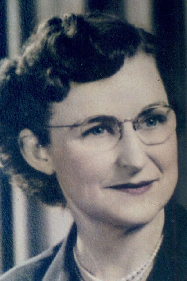Luna Lucille Lindberg is the type of teacher people will remember for generations. Her contributions will be noted with a historical marker. Photo: Courtesy