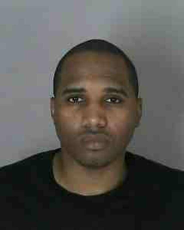 Sean Pacheco (Albany police photo)