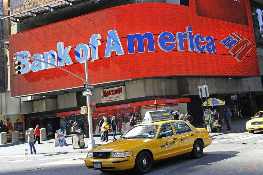 North Carolina - Bank of AmericaLocation: Charlotte, North CarolinaRevenue: $101.69 billionBank of America provides banking, mortgage, credit card, auto loan, and investing services. Photo: Emmanuel Dunand, AFP/Getty Images