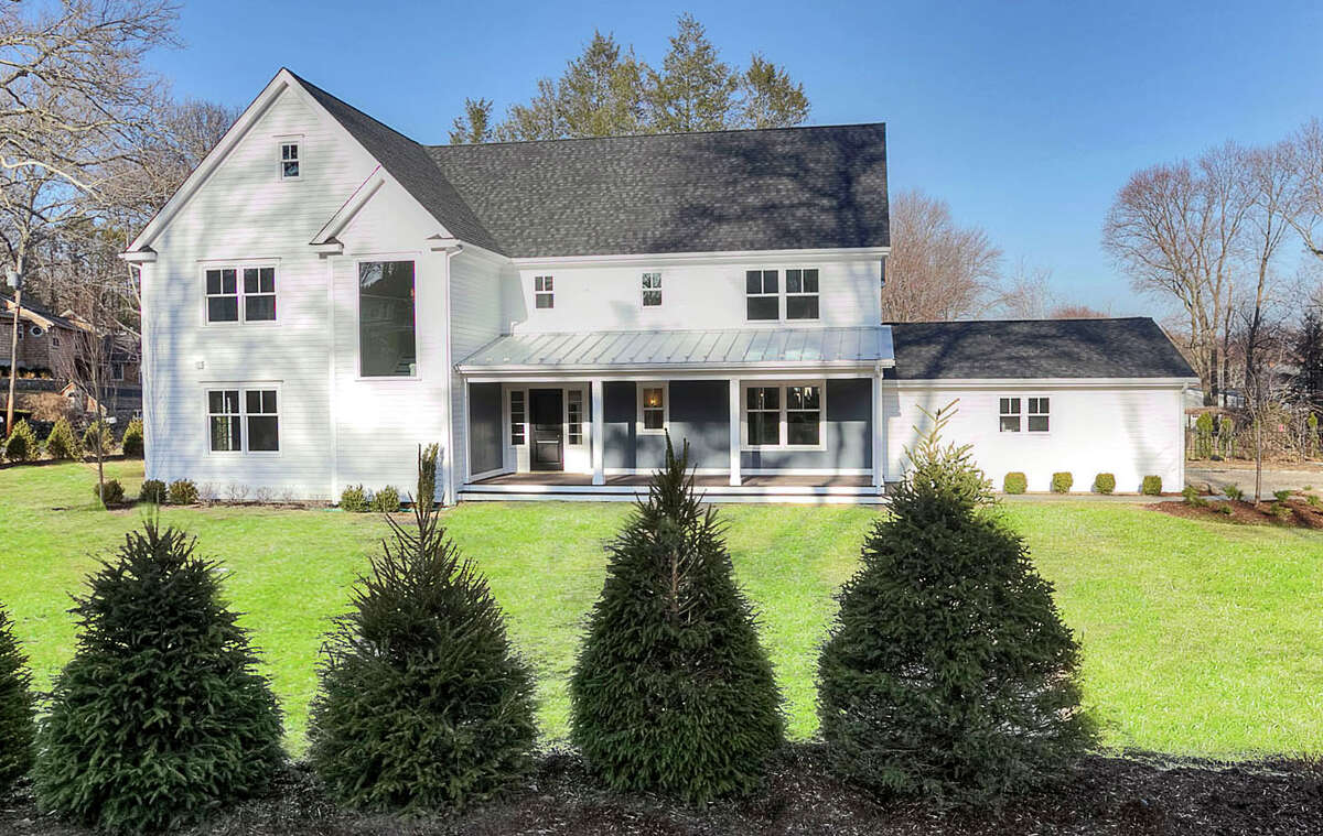 The property at 95 Valley Road is on the market for $1,498,000.