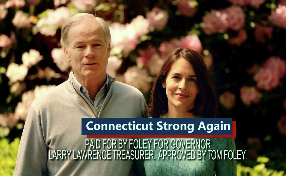 Tom Foley campaign advertisement.