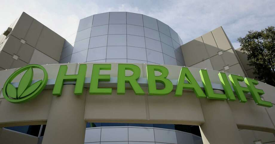 Investigators in Illinois are trying to determine whether people there who have filed complaints against Herbalife were victims of false promises. Photo: Bloomberg File Photo / © 2014 Bloomberg Finance LP