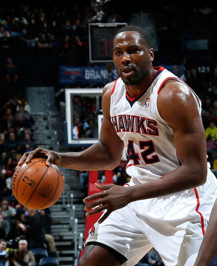 Elton Brand Power forward Age: 35 Status: Unrestricted Photo: Kevin C. Cox, Getty Images / 2014 Getty Images