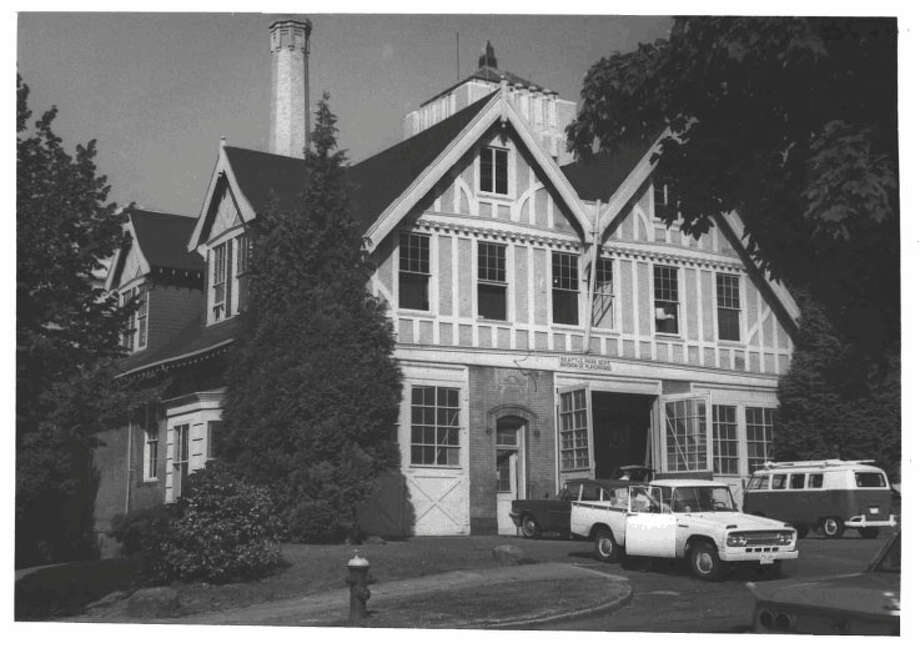 Park Department, Division of Playgrounds -- 301 Terry Ave. – Added to the National Register of Historic Places on March 16, 1973. Photo: National Register Of Historic Places