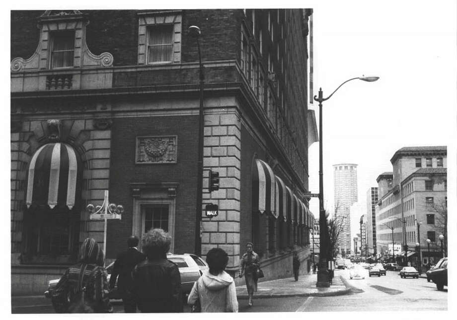 Chelsea Family Hotel -- 620 W. Olympic Pl. -- Added to the National Register of Historic Places on Dec. 14, 1978. Photo: National Register Of Historic Places