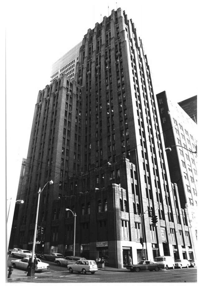 Northern Life Tower -- 1212 3rd Ave. -- Added to the National Register of Historic Places on May 30, 1975. Photo: National Register Of Historic Places