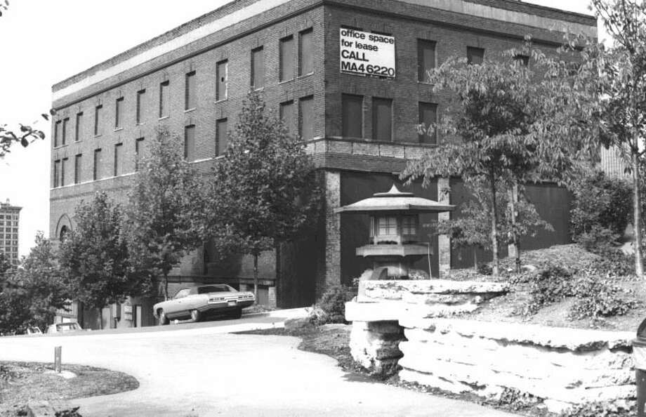 Nippon Kan -- 622 S. Washington St. -- Added to the National Register of Historic Places on May 22, 1978. Photo: National Register Of Historic Places