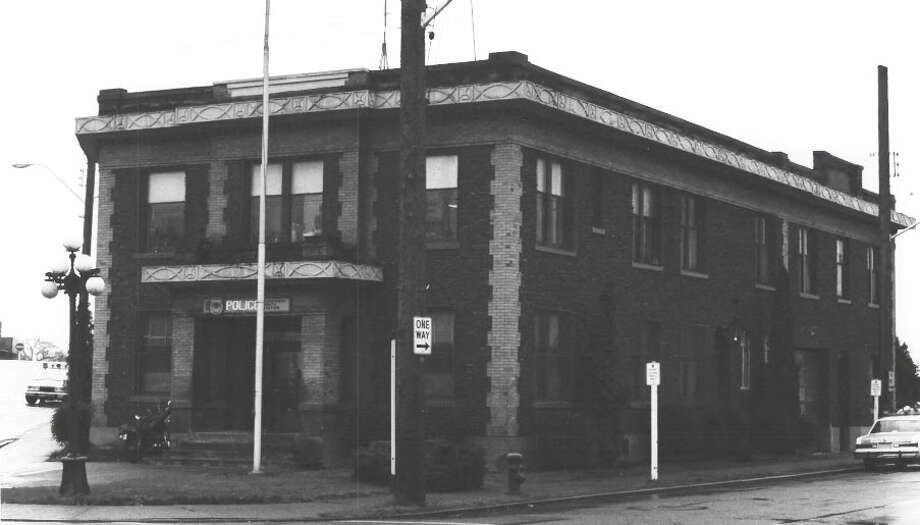 Old Georgetown City Hall -- 6202 13th Ave. S. -- Added to the National Register of Historic Places on April 14, 1983. Photo: National Register Of Historic Places