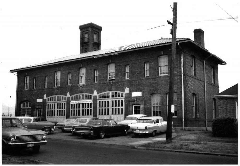 Fire Station No. 23 -- 18th Avenue and Columbia Street – Added to the National Register of Historic Places on Sept. 10, 1971. Photo: National Register Of Historic Places