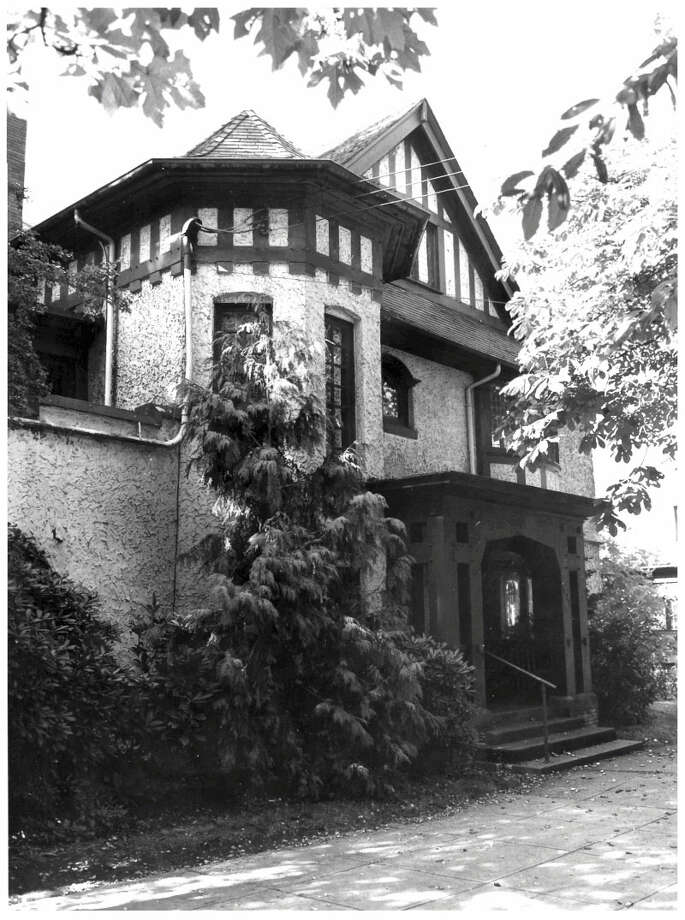 Pierre P. Ferry House -- 1531 10th Ave. E. -- Added to the National Register of Historic Places on April 18, 1979. Photo: National Register Of Historic Places