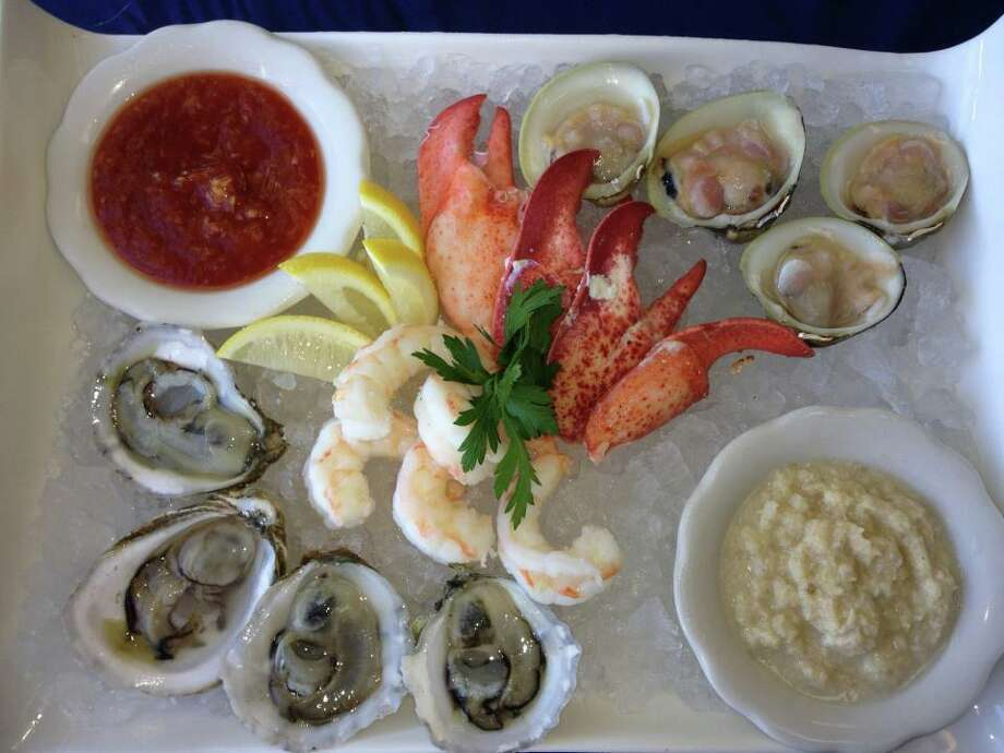 Invite your friends over for a typical New England summer culinary 
