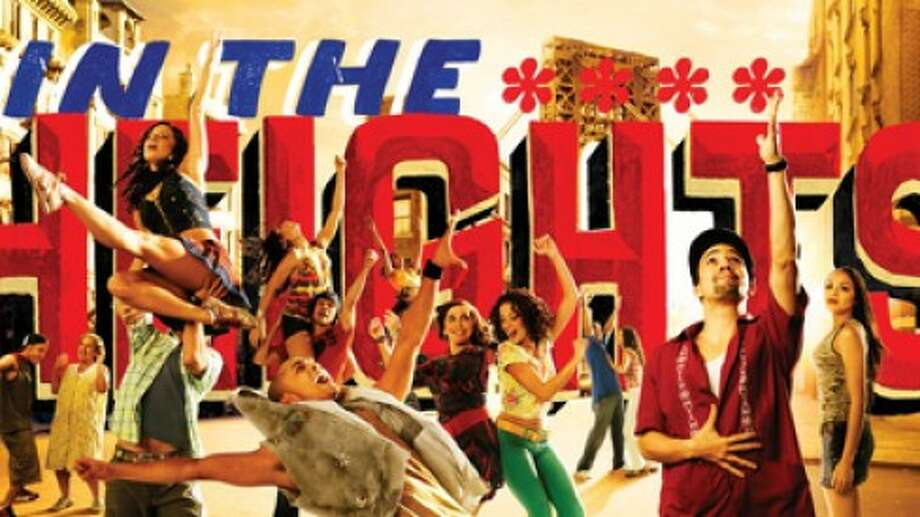 """""""In the Heights"""" opens at the Bijjou Theatre in Bridgeport this Friday.  """"In the Heights"""" is a musical set over the course of three days,  involving an ensemble cast of characters in the  largely Dominican-American neighborhood of Washington Heights in New York  City. Find out more.  Photo: Contributed"""